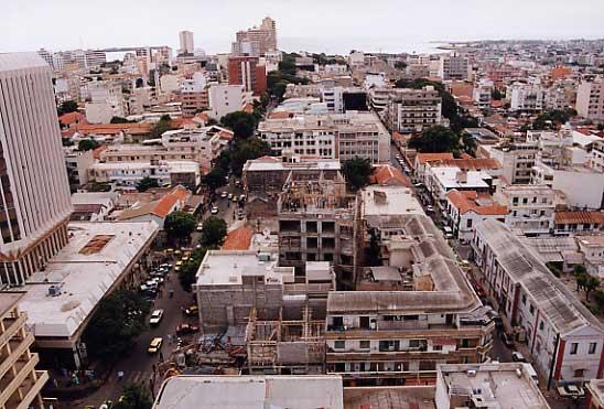 Dakar_plateau