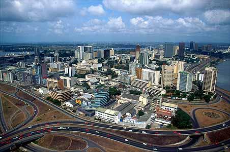 Abidjan-view