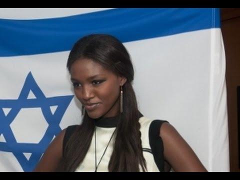 miss Israele