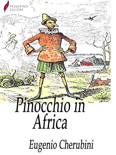 pinocchioinafrica
